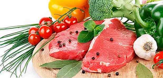 dieta da proteina dukan 1 fase