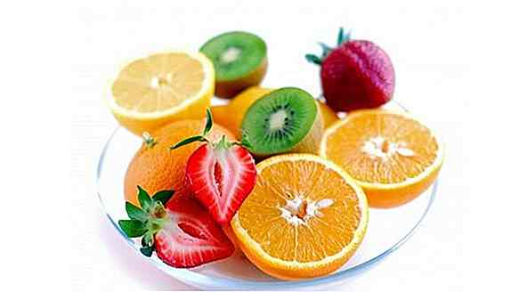 10 fruits riches en vitamine C