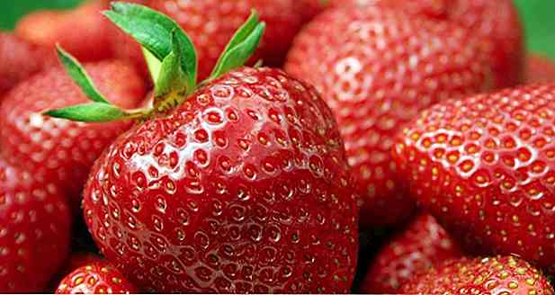 Are strawberry Fatten sau pierde in greutate?