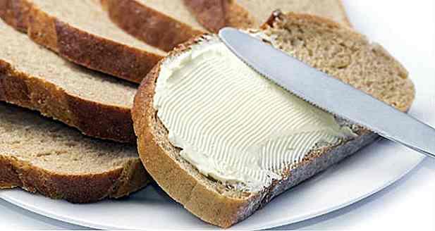 Wird Margarine Schlecht