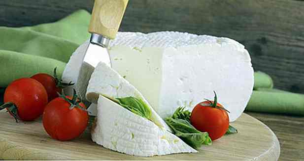 Cheese Mines Ingrasso?  Calorie e analisi complete