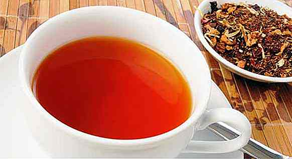 Rooibos Tea Thin?  Benefici e suggerimenti