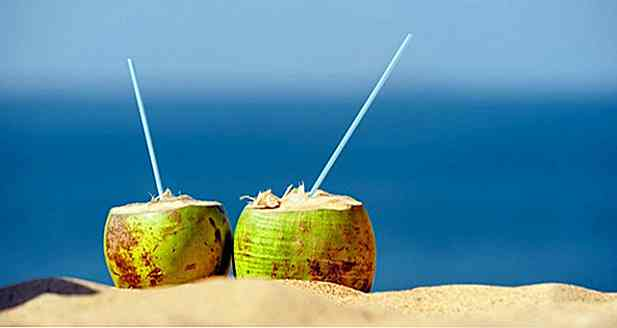 Coconut Water Fat o Thin?