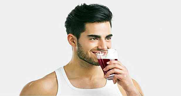 Beet Juice Pre Workout fonctionne?
