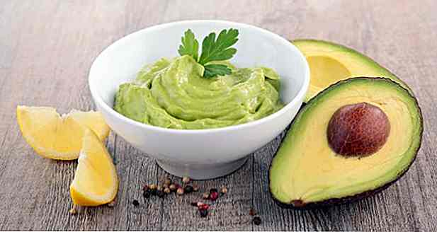7 Low Carb Avocado Creme Rezepte