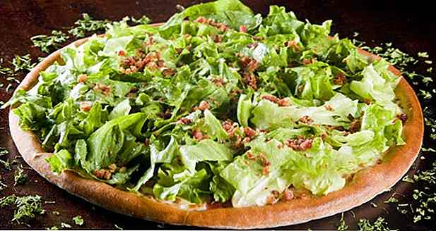 10 Salat Light Pizza Rezepte