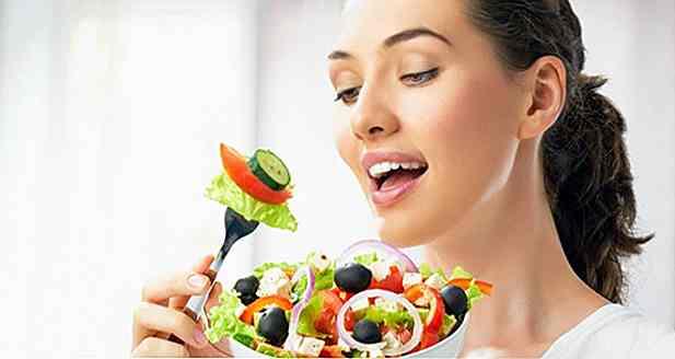 Einfache Diät, um schnell zu emagrecer