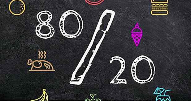 80 20 regula de scădere în greutate gnc cel mai bun mod de a pierde în greutate