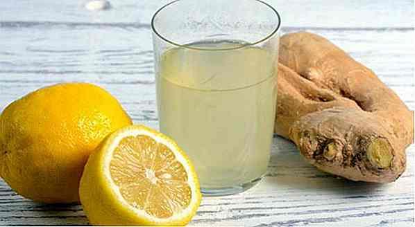 Напиток для похудения имбирь лимон корица петрушка