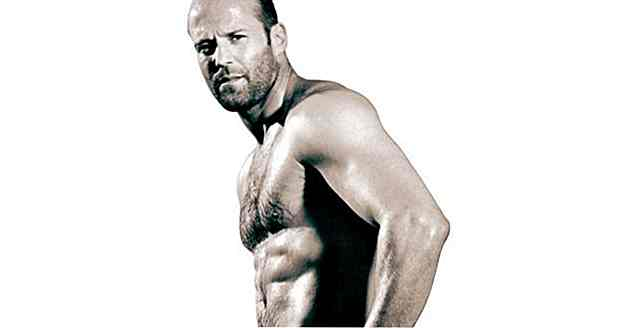 Diète et entraînement de Jason Statham - Hollywood Actor