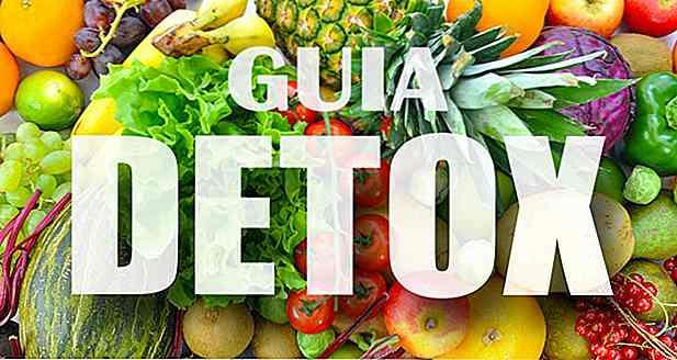 Diät Detox Dicas, um Gewicht zu verlieren
