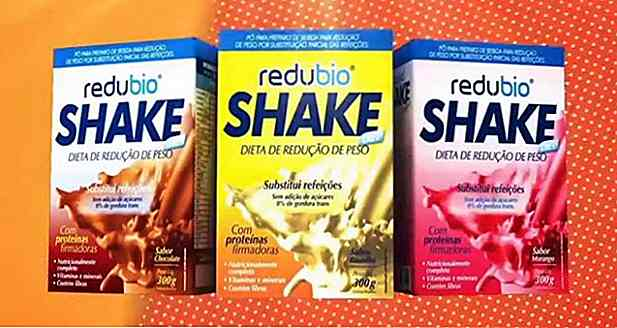 Redubio Shake Really Slim?