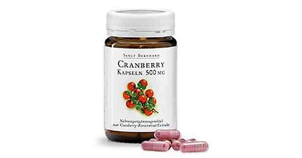 Cranberries - proprietăți utile și contraindicații