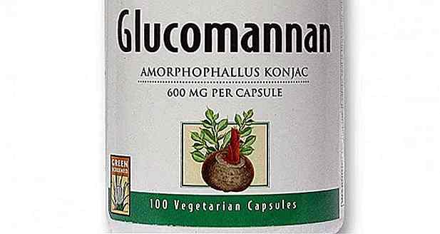 glucomannan pierdere în greutate efecte secundare)