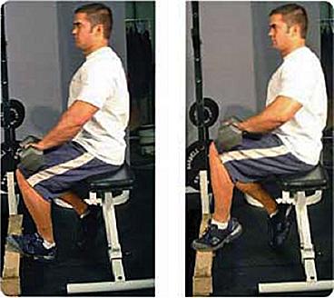 Haces estos simples errores en dolor detras de la rodilla