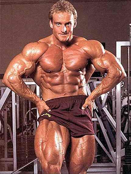 Bodybuilder Andreas Munzer - Diät, Training, Messungen, Fotos und Videos -  de.detiradugi.com