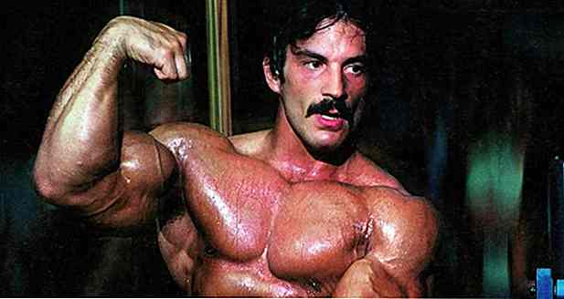Body Maker Mike Mentzer - Diet, HIT Formation, Mesures, Photos et Vidéos