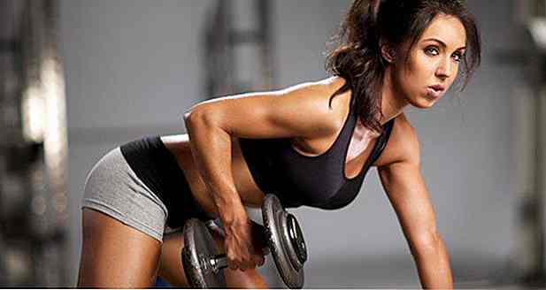 Bodybuilding féminin - 13 plus grands mythes