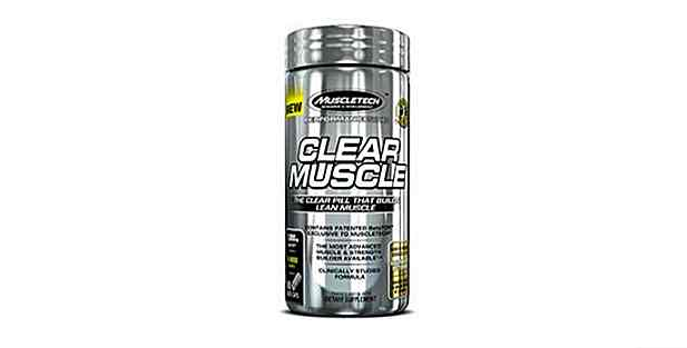 Clear Muscle Good?  Come funziona, storie e come prendere