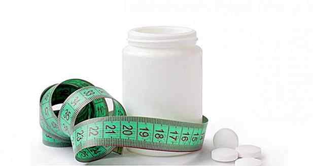 Mazindol ist gut zur Gewichtsreduktion