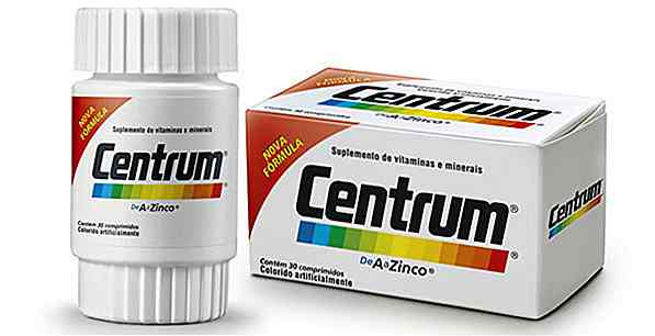 Vitamin Centrum - What It Serves, Composition, Bull, Price and Tips